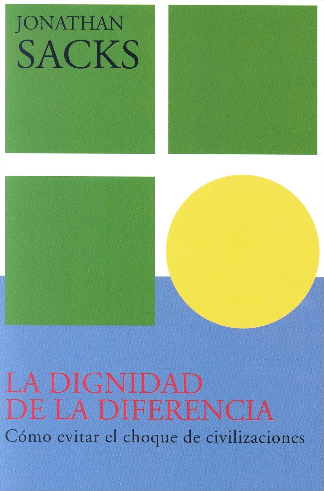 Versión eBookLA DIGNIDAD DE LA DIFERENCIA