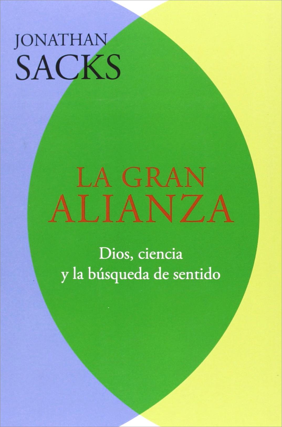 Versión eBookLA GRAN ALIANZA