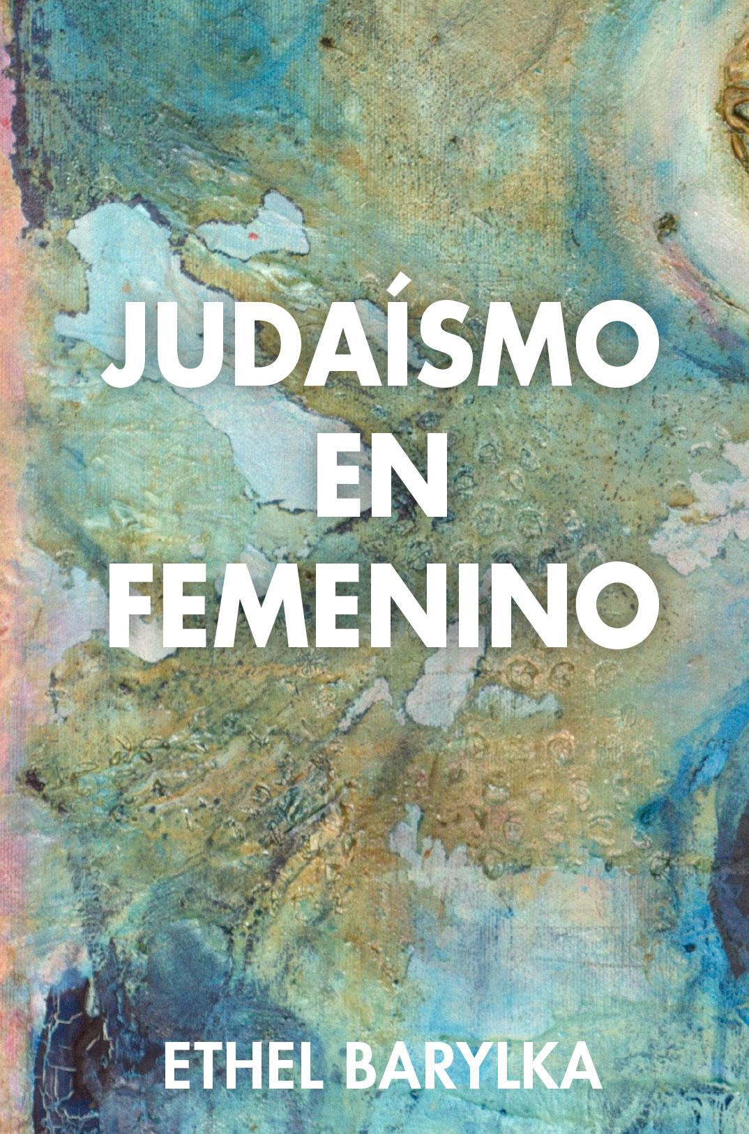 Versión eBookJUDAÍSMO EN FEMENINO