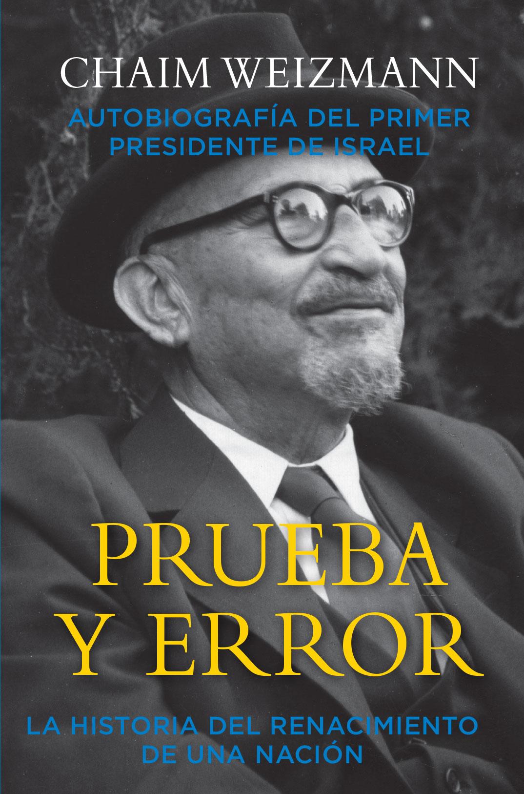 Versión eBookPRUEBA Y ERROR