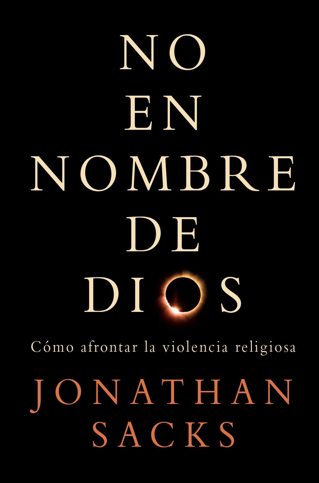 Versión eBookNO EN NOMBRE DE DIOS